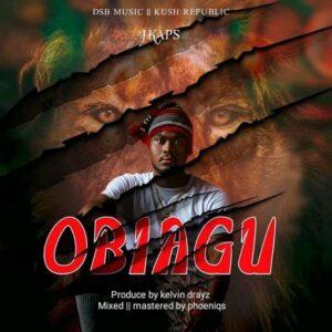Jkaps Obiagu